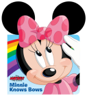 Minnie Knows Bows (Ears Books) Cover Image