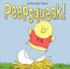 Peepsqueak! Cover Image