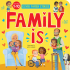 Family is Cover Image