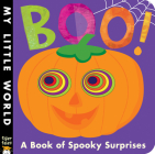 Boo! (My Little World) Cover Image