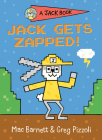 Jack Gets Zapped! (A Jack Book #8) Cover Image