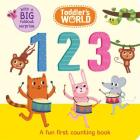 Toddler's World: 123 Cover Image
