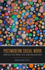 Postmodern Social Work: Reflective Practice and Education Cover Image