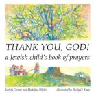 Thank You, God!: A Jewish Child's Book of Prayers Cover Image