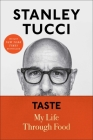 Taste: My Life Through Food Cover Image