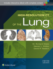High-Resolution CT of the Lung Cover Image