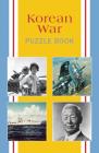 Korean War Puzzle Book Cover Image