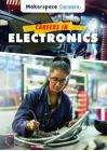 Careers in Electronics Cover Image