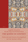 The Qurʾān in Context: Historical and Literary Investigations Into the Qurʾānic Milieu (Texts and Studies on the Qurʾān) Cover Image