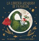 Librería voladora de Franklin Cover Image