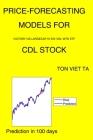 Price-Forecasting Models for Victory US Largecap HI Div Vol Wtd ETF CDL Stock Cover Image