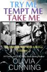 Try Me, Tempt Me, Take Me: One Night with Sole Regret Anthology Cover Image