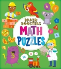 Brain Boosters: Math Puzzles Cover Image