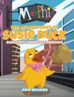 The Adventures Of Susie Duck: Susie Visits Memphis, Tennessee Cover Image