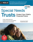 Special Needs Trusts: Protect Your Child's Financial Future Cover Image