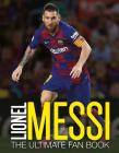 Lionel Messi Cover Image