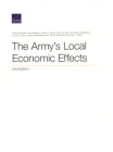 The Army's Local Economic Effects Cover Image