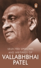 Selected Speeches and Writings of Vallabhbhai Patel Cover Image