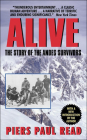 Alive: The Story of the Andes Survivors (Avon Nonfiction) Cover Image