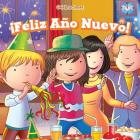Feliz Ano Nuevo! (Happy New Year!) (Celebraciones (Celebrations)) Cover Image