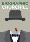 Biographic Churchill Cover Image