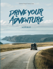 Drive Your Adventure Norway Cover Image