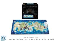 4D Mini Game of Thrones: Westeros Cover Image