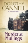 Murder at Mullings: A 1930s Country House Murder Mystery (Florence Norris Mystery #1) Cover Image