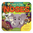 Noses (Peek-A-Flap) Cover Image