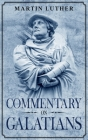 Commentary on Galatians: Annotated Cover Image