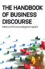 The Handbook of Business Discourse Cover Image