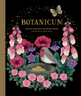 Botanicum Coloring Book: Special Edition Cover Image