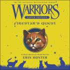 Warriors Super Edition: Firestar's Quest Lib/E Cover Image