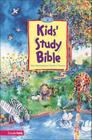 Kid's Study Bible-NIRV Cover Image
