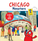 Chicago Monsters: A Search-And-Find Book Cover Image