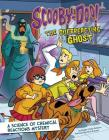 Scooby-Doo! a Science of Chemical Reactions Mystery: The Overreacting Ghost (Scooby-Doo Solves It with S.T.E.M.) Cover Image