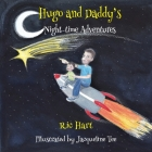 Hugo & Daddy's Night-time Adventures Cover Image