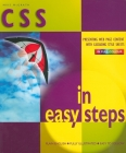 CSS in Easy Steps Cover Image