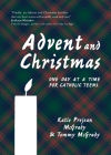 Advent and Christmas: One Day at a Time for Catholic Teens Cover Image