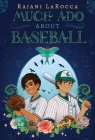 Much Ado About Baseball Cover Image