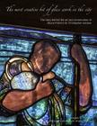 The most creative bit of glass work in the city: The art and conservation of Bruce Porter's St. Christopher window Cover Image