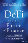 Defi and the Future of Finance Cover Image