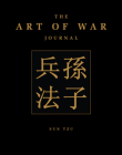 The Art of War Journal Cover Image