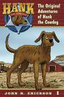 The Original Adventures of Hank the Cowdog Cover Image