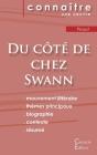 Fiche de lecture Du côté de chez Swann de Marcel Proust (analyse littéraire de référence et résumé complet) Cover Image