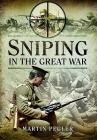 Sniping in the Great War Cover Image