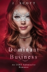 Dominant Business: An LGBT Submissive Romance Cover Image