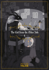 The Girl From the Other Side: Siúil, a Rún Vol. 4 Cover Image