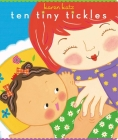 Ten Tiny Tickles (Classic Board Books) Cover Image