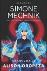 El Diario de Simone Mechnik Cover Image